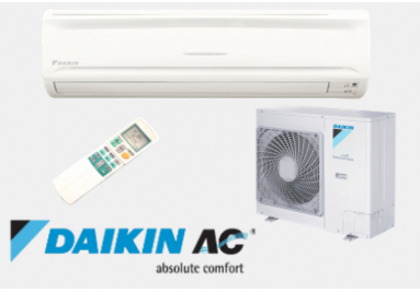 Daikin - Aparate de Aer Conditionat