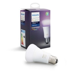 Philips Hue Single Bulb White and Color Ambiance E27 A60 - 8718696592984