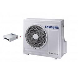 Samsung AE090JXYDEH/EU - monobloc - 9kW