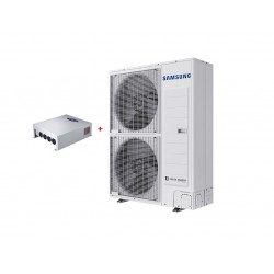 Samsung AE160JXYDEH/EU - monobloc - 16kW