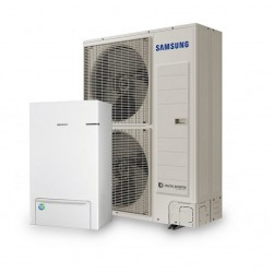 Pompa de caldura Samsung Split