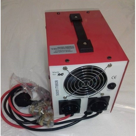 Sursa neintreruptibila de protectie EAP-300 500VA / 350W