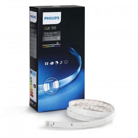 Philips Hue Extensie Banda LED Lightstrip Plus - 8718696129555