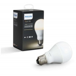 Philips Hue Single Bulb White E27 A60 - 8718696449578
