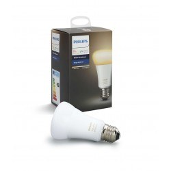 Philips Hue Single Bulb White Ambiance E27 A60 - 8718696548738