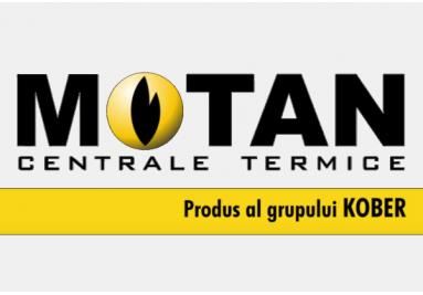 Motan - Centrale termice