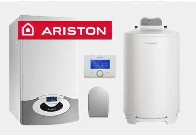 Ariston - Boilere si Centrale termice